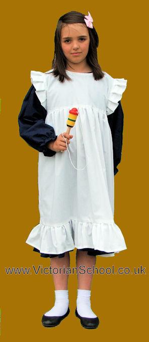 schoolgirl  sc 1 th 212 & Best Victorian Costume